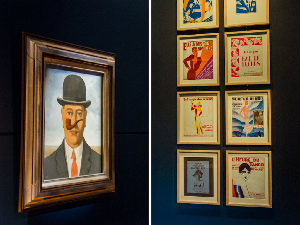 One Day in Brussels, Belgium? Complete Guide to a Perfect City Break || The Travel Tester || #Brussel #Brussels #Belgium #Travel #CityGuide #Belgie #Museum #Architecture #Art #Magritte #ReneMagritte #Painting