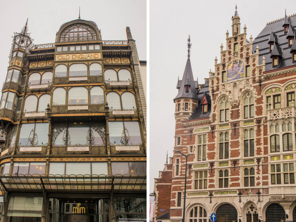 One Day in Brussels, Belgium? Complete Guide to a Perfect City Break || The Travel Tester || #Brussel #Brussels #Belgium #Travel #CityGuide #Belgie #Museum #Architecture #Art #MIM #Music