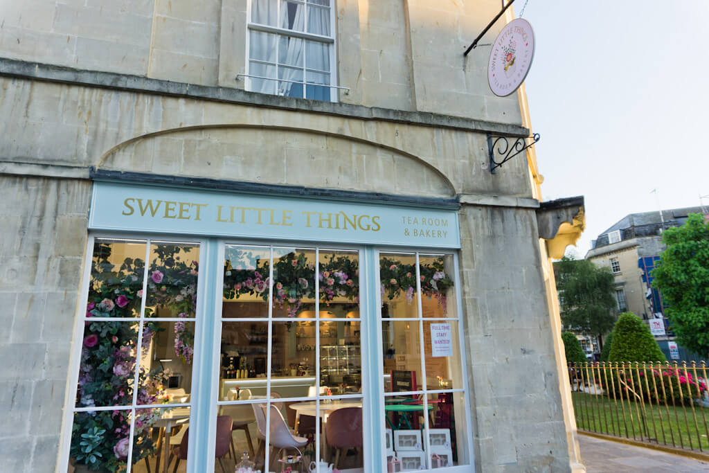 One Day In Bath, England? Complete Guide To A Perfect City Break! || The Travel Tester || #England #Engeland #Bath #RomanBath #Roman #CityGuide #WeekendBreak #UnitedKingdom #GreatBritain #AfternoonTea #Tea