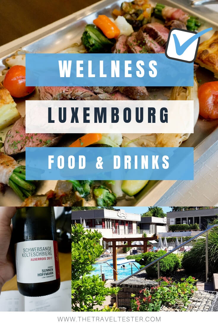 10 Places to Visit in Luxembourg That Will Make You Grow as a Person    The Travel Tester