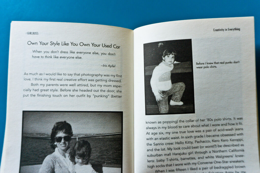 #GIRLBOSS Book Review: Nasty Gal Sophia Amoruso's Lessons Learned from Starting a Business    The Travel Tester    #Girlboss #BookReview #SophiaAmoruso #Business