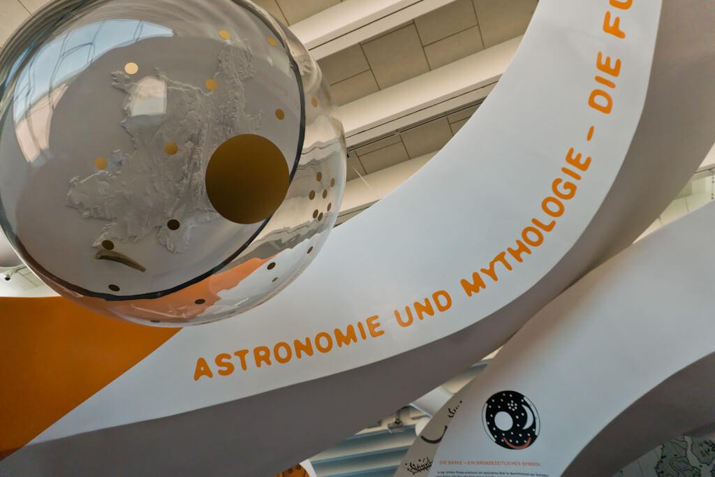 The Star Disk of Nebra: Planetarium Show