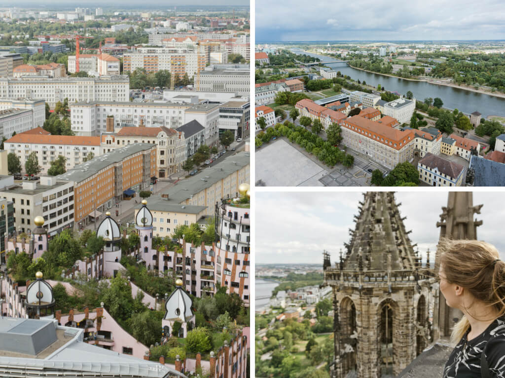 Transromanica Road Trip in Germany: Harz Mountains to the Strasse der Romanik    The Travel Tester    #Transromanica #RoadTrip #Germany #VisitGermany #Magdeburg #Church #Cathedral #Romanesque