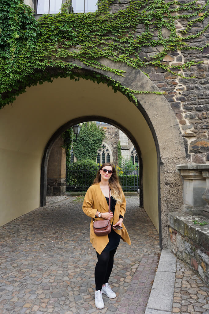 Transromanica Road Trip in Germany: Harz Mountains to the Strasse der Romanik || The Travel Tester || #Transromanica #RoadTrip #Germany #VisitGermany #Magdeburg #Romanesque