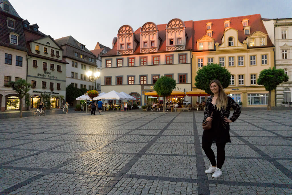 Transromanica Road Trip in Germany: Harz Mountains to the Strasse der Romanik    The Travel Tester    #Transromanica #RoadTrip #Germany #VisitGermany #Naumberg #UNESCO #UnescoWorldHeritage
