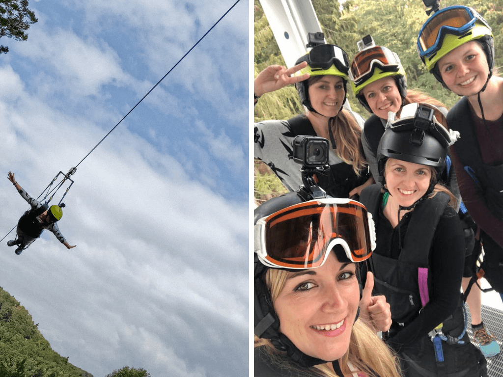Transromanica Road Trip in Germany: Harz Mountains to the Strasse der Romanik    The Travel Tester    #Transromanica #RoadTrip #Germany #VisitGermany #HarzMountains #ZipLine