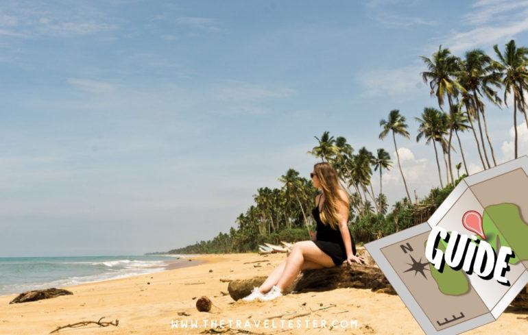 10 Best Things to Do in Sri Lanka that Will Make you Grow as a Person || The Travel Tester