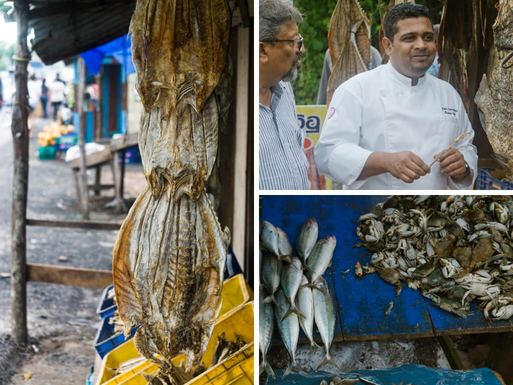 10 Best Things to Do in Sri Lanka that Will Make you Grow as a Person || The Travel Tester || #SriLanka #Asia #Travel #Fish #Market #FishMarket