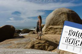 Cinnamon Sri Lanka Hotel Review: Is This the Best Accommodation on the South Coast of the Country? || The Travel Tester