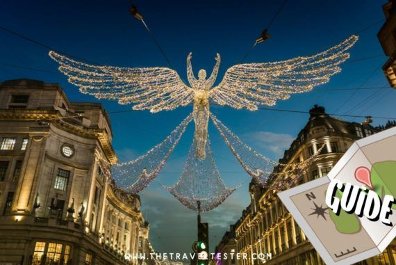 The Best London Christmas Markets and Winter Festivals You Need to Know About || The Travel Tester