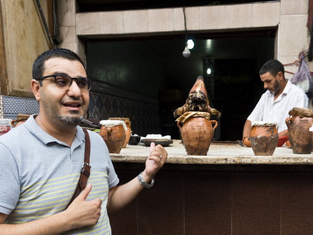 Approved Marrakech Food Tours: The Best Traditional Moroccan Food! || The Travel Tester || #Morocco #Maroc #Marokko #Fes #Fez #Africa #Travel #CityGuide #Food #FoodTour