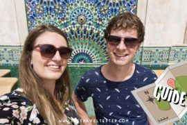 One Day in Casablanca, Morocco? Complete Guide to a Perfect City Break! || The Travel Tester || #Morocco #Marokko #Maroc #Africa #Travel #TravelGuide #Cassablanca
