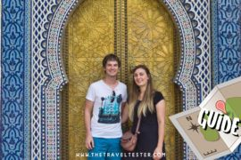 One Day in Fez, Morocco? Complete Guide to a Perfect City Break! || The Travel Tetser