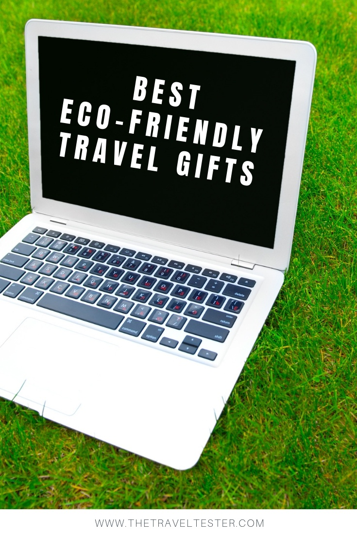 10 Eco-Friendly Travel Items That Shouldn't Be Missing From Your Wish List || The Travel Tester
