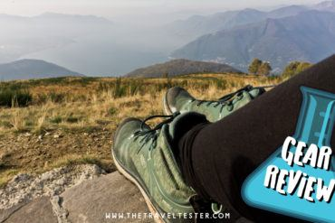 Keen Terradora Mid Waterproof Hiking Boots Review || The Travel Tester