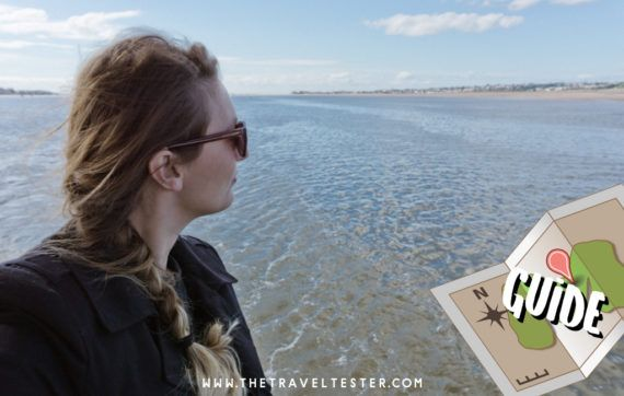 One Day in Exmouth, England? Complete Guide to a Perfect City Break! || The Travel Tester