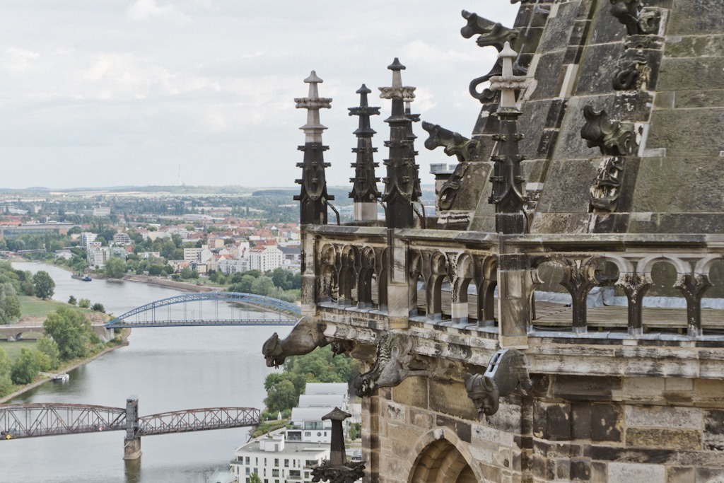 One Day in Magdeburg, Germany? Complete Guide to a Perfect City Break! || The Travel Tester