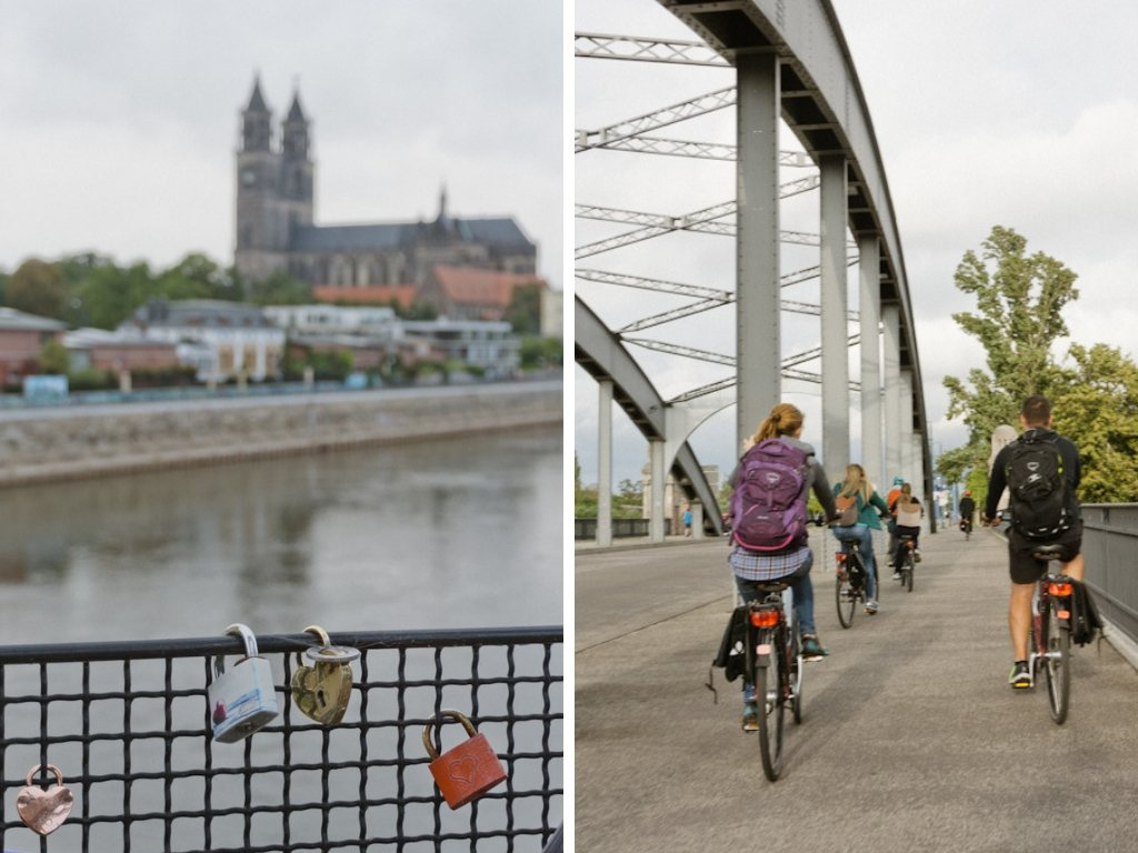 One Day in Magdeburg, Germany? Complete Guide to a Perfect City Break! || The Travel Tester || #Travel #Germany #Transromanica #Magdeburg #SaxonyAnhalt #CityTrip #CityGuide