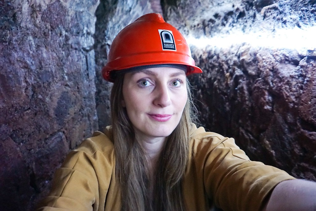 Discover the Hidden Underground Passages in Exeter, England || The Travel Tester || #GreatBritain #UnitedKingdom #England #Exeter #Underground #Tunnels #Museum #GuidedTour