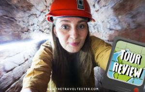Discover the Hidden Underground Passages in Exeter, England    The Travel Tester