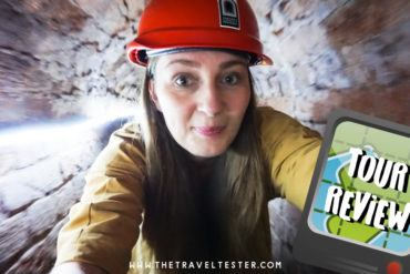 Discover the Hidden Underground Passages in Exeter, England || The Travel Tester