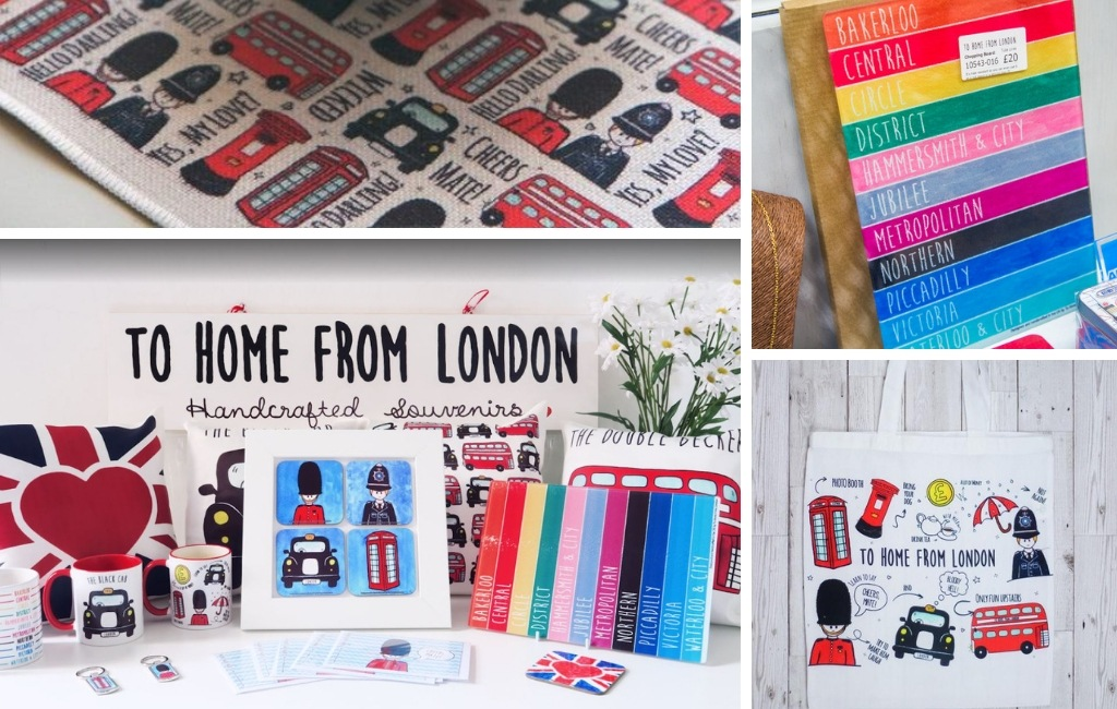 This is Where to Find the Best London Souvenirs That You'll Love!    The Travel Tester