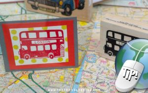 This is Where to Find the Best London Souvenirs That You'll Love! || The Travel Tester