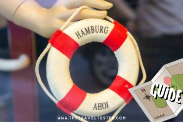 What to do in Hamburg Germany for a Weekend? Complete Guide to a Perfect City Break!    The Travel Tester