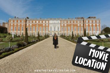How to See the Most of Hampton Court Palace England || The Travel Tester || #England #HamptonCourt #Palace #RoyalPalace #London #GreatBritain #UnitedKingdom #Travel