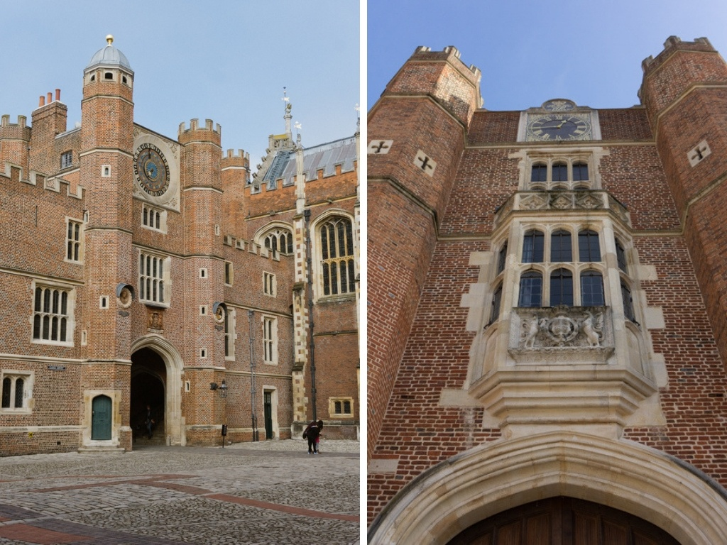 How to See the Most of Hampton Court Palace England    The Travel Tester    #England #HamptonCourt #Palace #RoyalPalace #London #GreatBritain #UnitedKingdom #Travel