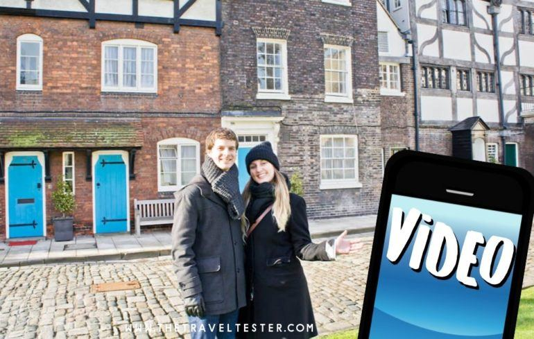 Life after the UK: What's Next for The Travel Tester? YES! We're Moving! || The Travel Tester