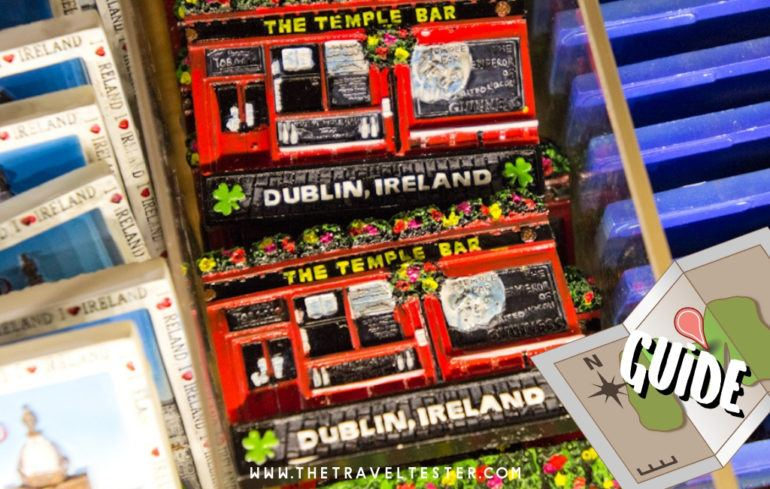 One day in Dublin? See the Highlights with these Tips!    City Guide by The Travel Tester
