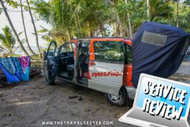Spaceships Campervan Rental Australia: Driving That Is Out Of This World!    The Travel Tester