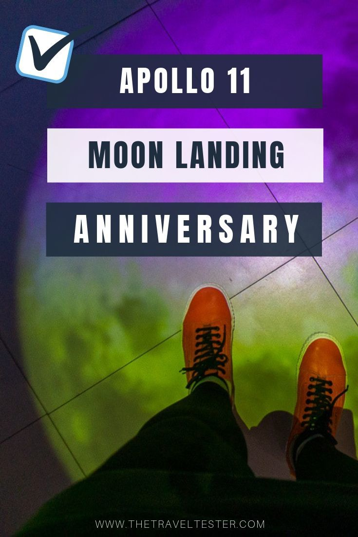 Celebrate the Moon Landing Anniversary at Omniversum and Museon The Hague, Netherlands    The Travel Tester