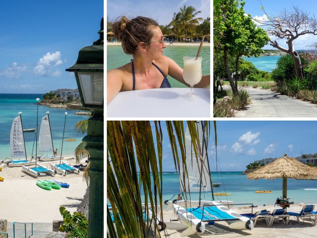 Experiencing Antigua All Inclusive Resorts - Something for Me?    The Travel Tester