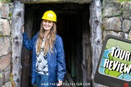 Mines in Trentino, Italy || The Travel Tester