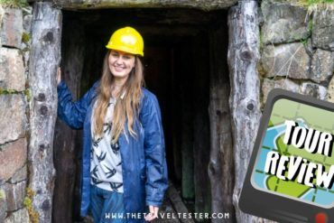 Mines in Trentino, Italy    The Travel Tester