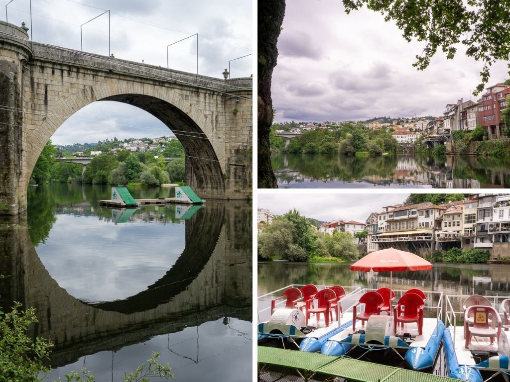 One Day in Amarante, Portugal? Complete Guide to a Perfect City Break! || The Travel Tester