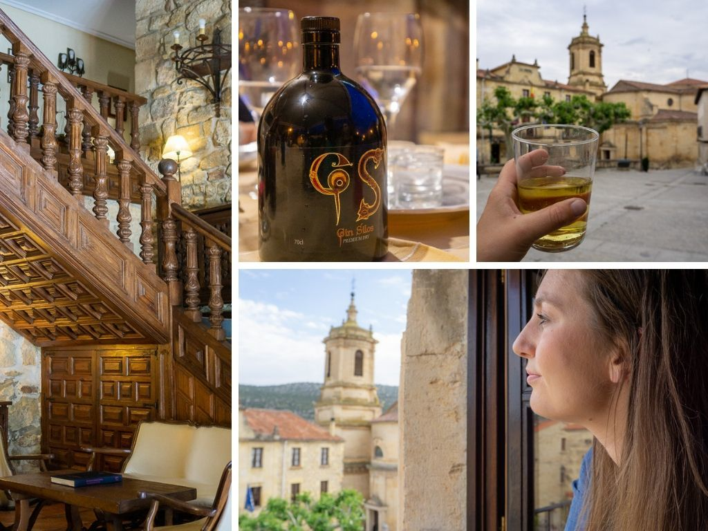 One Day in Santo Domingo de Silos, Spain? Complete Guide to a Perfect City Break! || The Travel Tester