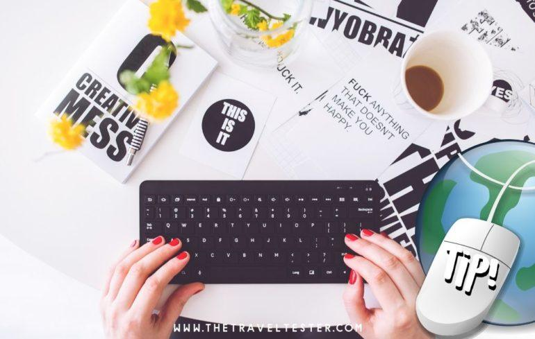 15 Best Productivity Tools for Business (and Life)    The Travel Tester