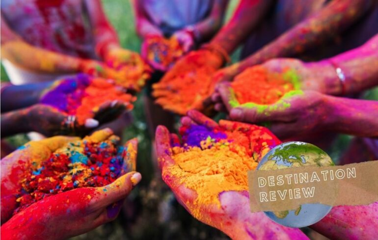 Hands-on Travel Experiences in South Asia You Need to Know About || The Travel Tester
