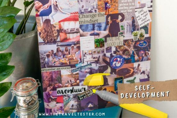 How to Create Vision Boards? (+ Have a Peek at Mine!)    The Travel Tester