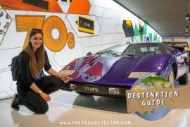 Stops Not To Miss in the Emilia Romagna Motorvalley, Italy || The Travel Tester