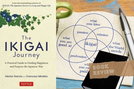 THE IKIGAI JOURNEY    The Travel Tester