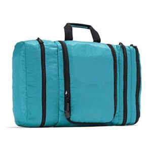 eBags Classic Large Pack-it-Flat Toiletry Kit