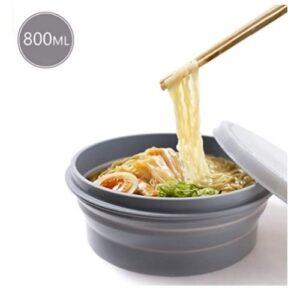 IYYI Silicone Collapsible Bowl