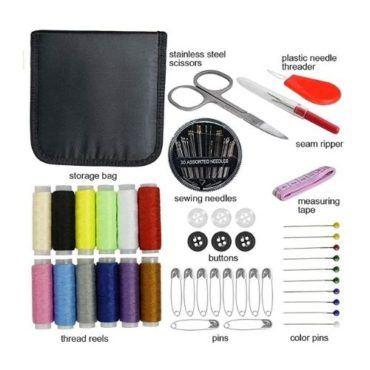 DUOFIRE Sewing Kit