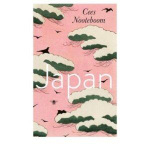 Japan - Cees Nooteboom