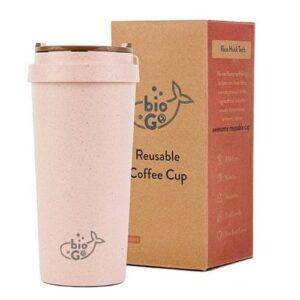 bioGo Travel Cup
