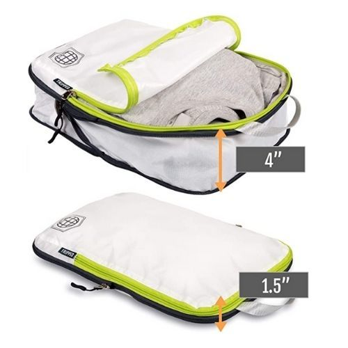 TRIPPED Packing Cubes